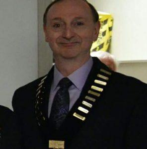 Brian Leslie, DG Zone E