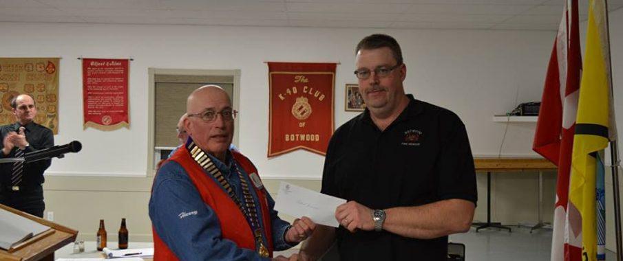 Botswood-Firefighers-Donation2018